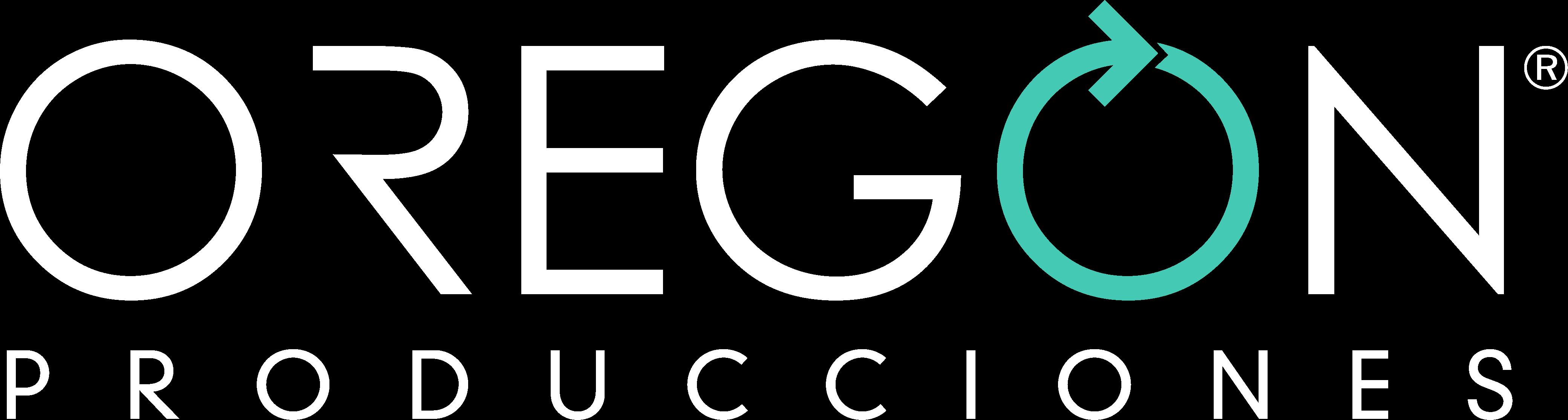 OREGON PRODUCCIONES